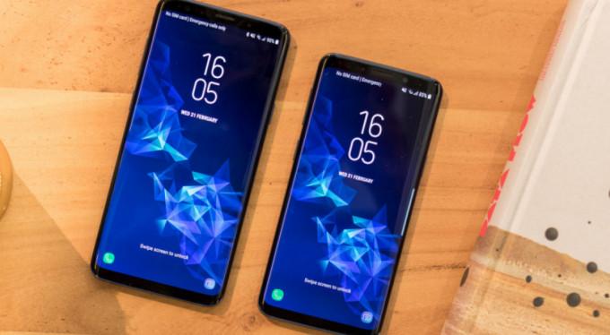 Galaxy S9, Samsung'u üzdü!