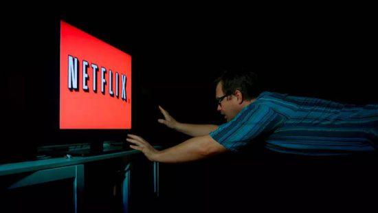 Netflix televizyon