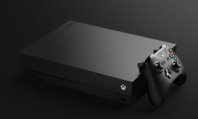 Yeni nesil Xbox ailesi