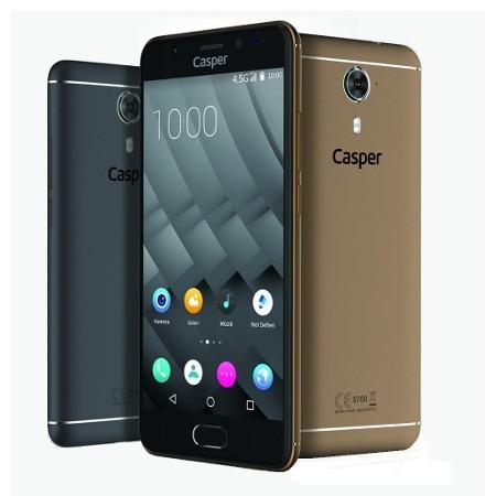 Casper akıllı telefonlarda casus yazılım! (GÜNCELLENDİ)