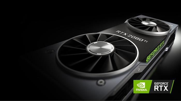 Nvidia 2000 serisi duyuruldu!