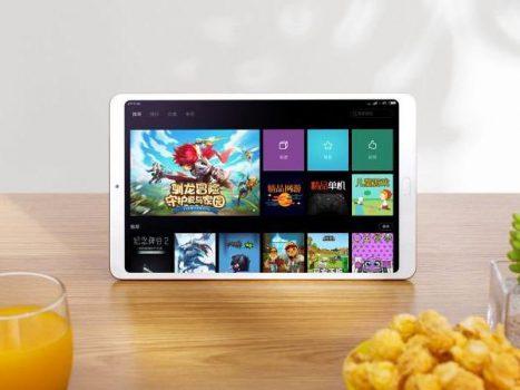 Xiaomi Mi Pad 4 Plus özellikleri