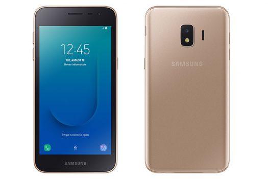 Samsung Galaxy J2 Core tanıtıldı