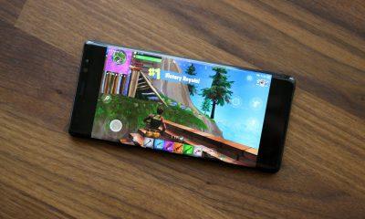 Fortnite'ın Android sürümü