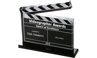 Türk Telekom Uluslararası Video Ödülleri