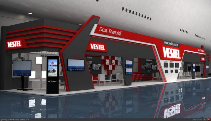 Türk Telekom Vestelcell