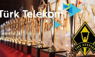 Türk Telekom Stevies