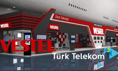 Vestel Türk Telekom