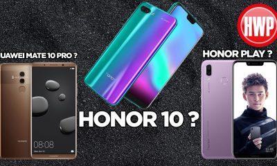 Honor Play ve Kirin 970'li telefonlar arasından hangisi alınır?