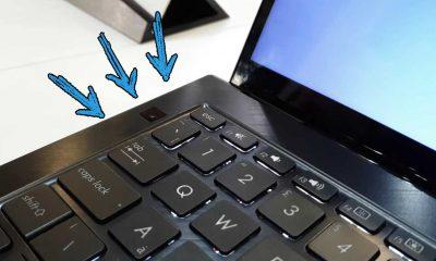 ASUS ZenBook Flip 15 ve ZenBook Flip 13