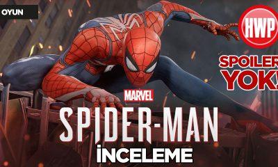 Özledik seni Spidey! Marvel's Spider-Man incelemesi
