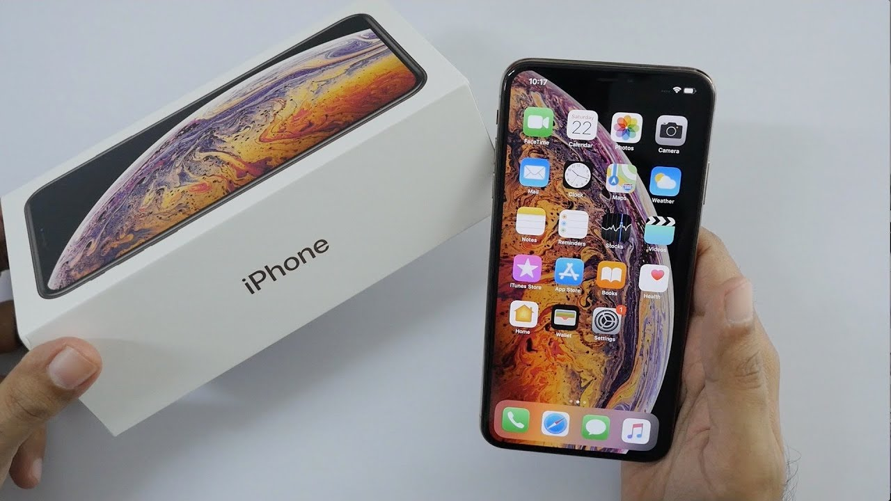 iPhone XS Max parça maliyeti
