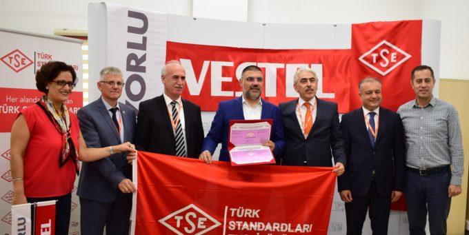 Vestel ISO 29990