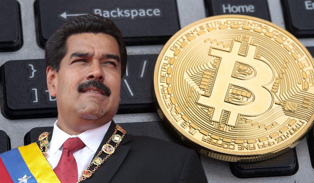 Venezuela kripto parası Petro