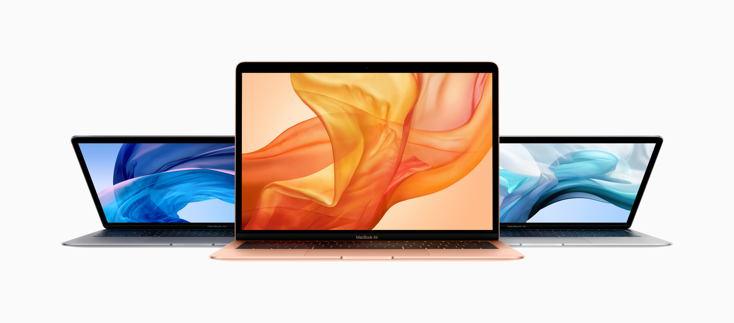 MacBook Air (2018)