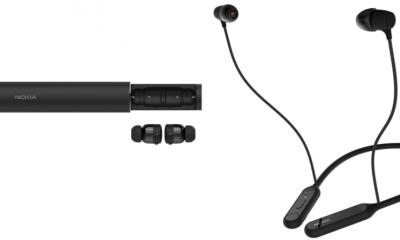 Nokia True Wireless ve Nokia Pro Wireless