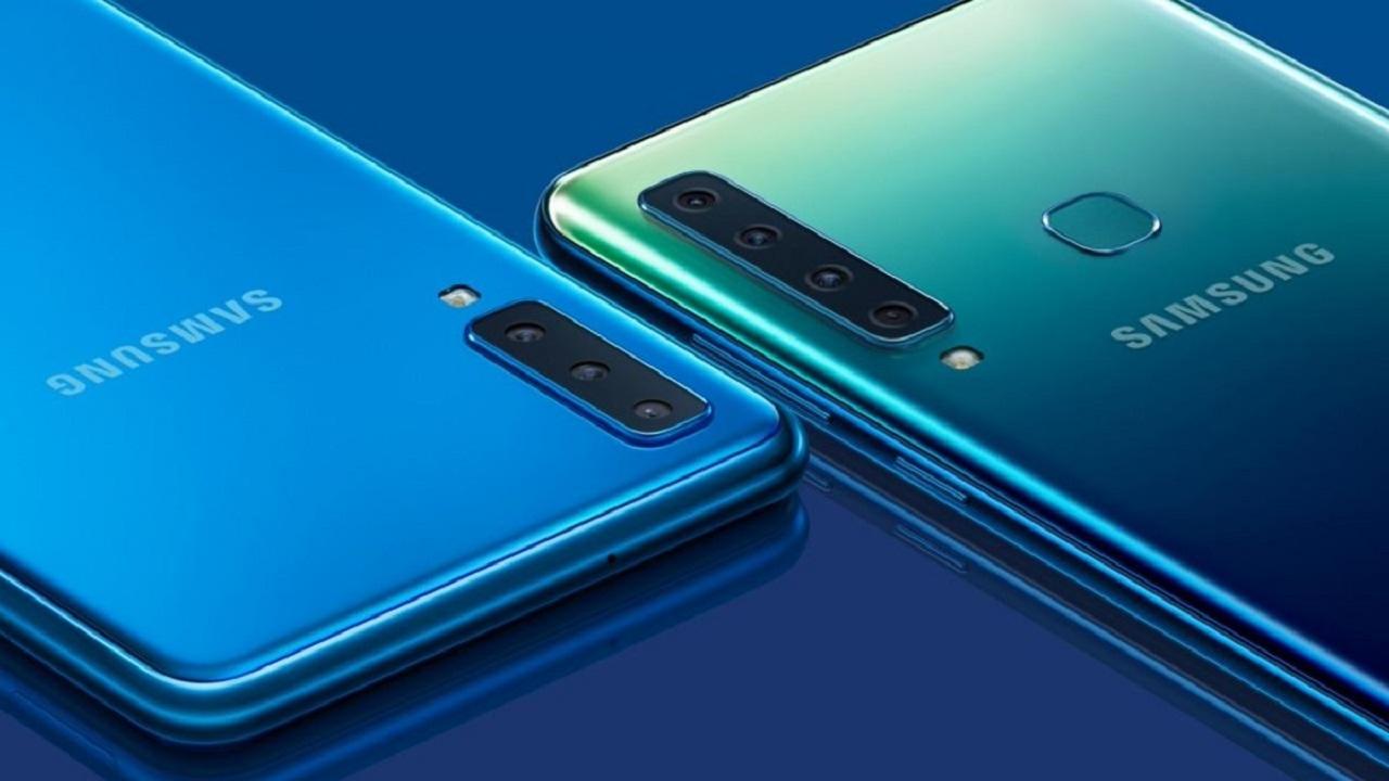 Samsung Galaxy A9 Türkiye fiyatı