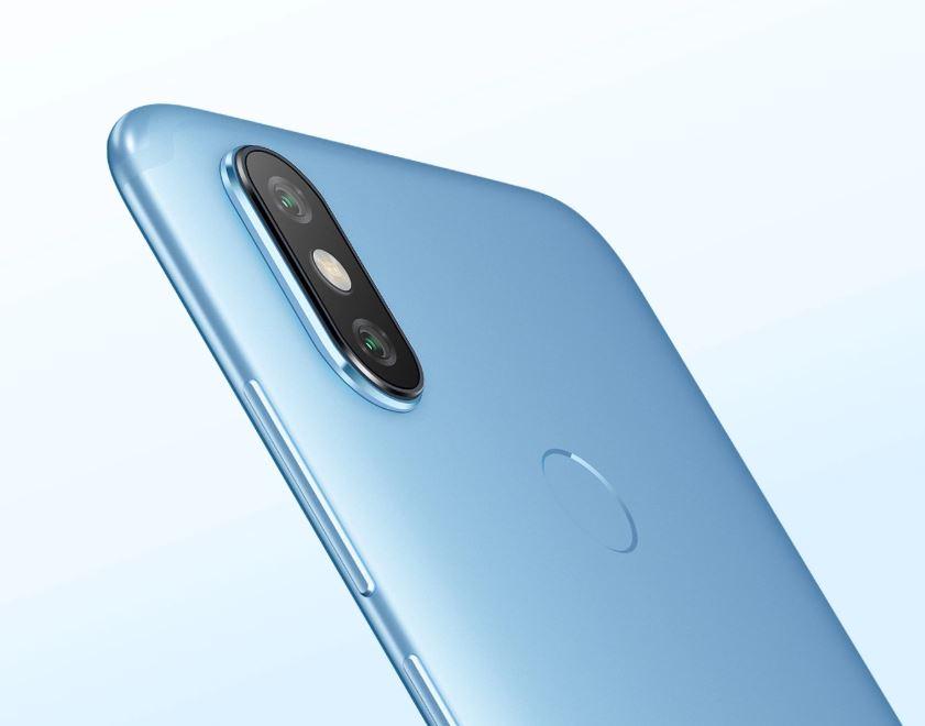 Xiaomi Mi A2 kutu açılışı