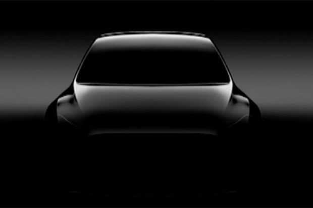 Tesla Model Y üretime hazır
