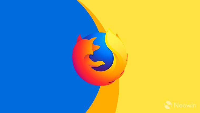 Firefox yakın zamanda ziyaret edilen sitelerdeki gizlilik ihlallerini gösterecek