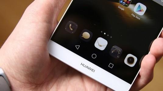 Huawei'nin yeni üst seviye işlemcisi