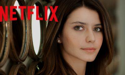 Netflix Beren Saat