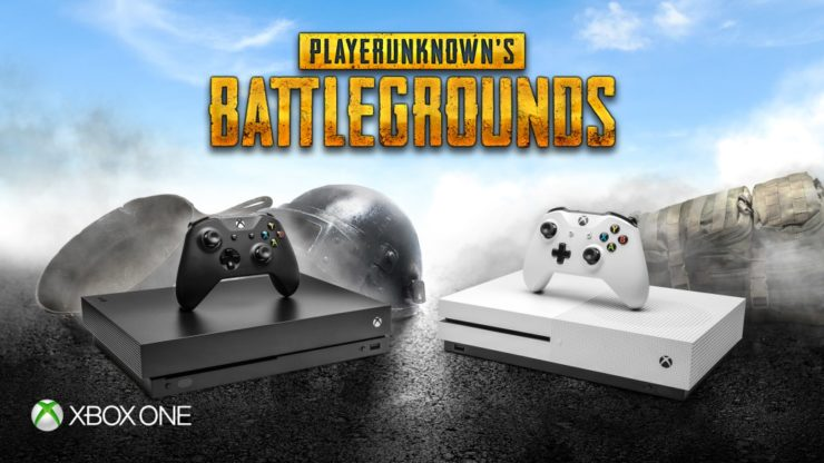 PUBG ve PES 2019 artık Xbox One'da ücretsiz