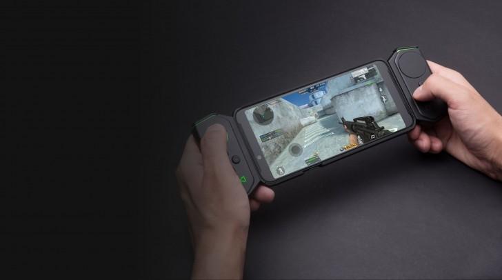 Xiaomi Black Shark, yarın ülkemizde satışa çıkıyor!