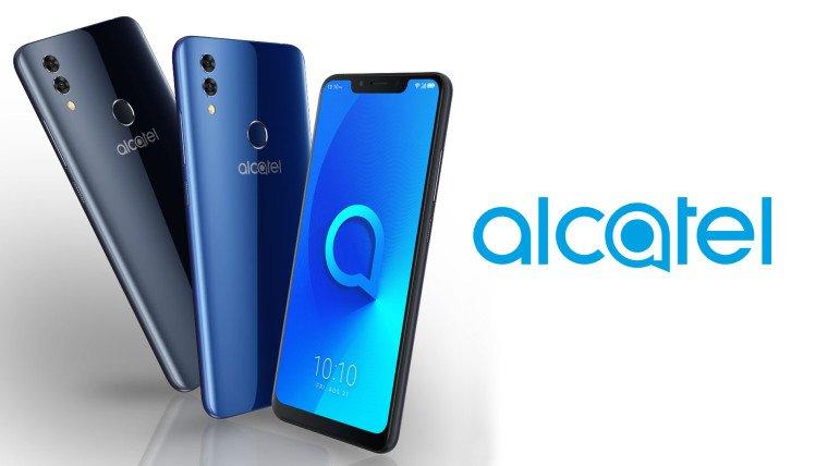 Alcatel 5V Türkiye'de satışa çıktı