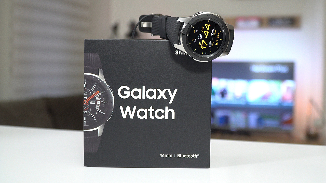Samsung Galaxy Watch incelemesi (VİDEO) - Hardware Plus Hardware Plus – HWP