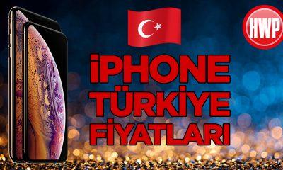iPhone Türkiye Fiyatı