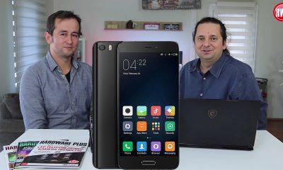 Sizin Görüşünüz Xiaomi Mi 5
