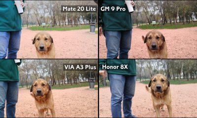 Honor 8X, General Mobile GM 9 Pro, Huawei Mate 20 Lite ve Casper Via A3 Plus video karşılaştırma