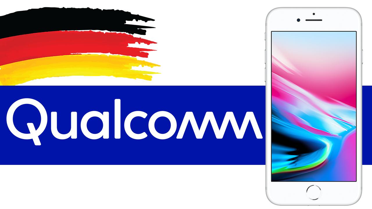 Apple'ın bazı iPhone modellerinin Almanya'da satışı yasaklandı!