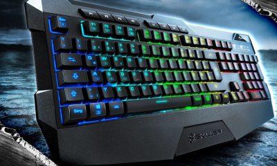 Uygun fiyatlı oyuncu klavyesi! | Sharkon Skiller SGK4 incelemesi