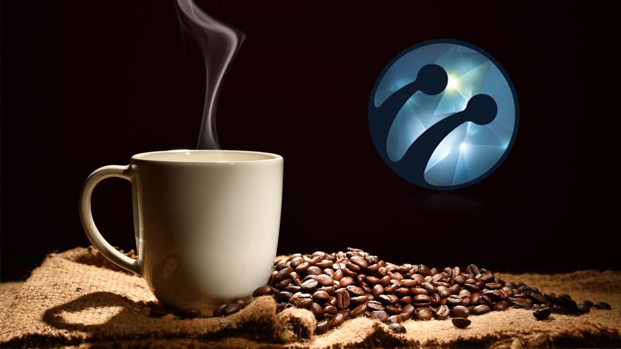 Turkcell Platinum kahve