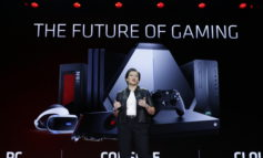 AMD, CES 2019'da neler duyurdu?