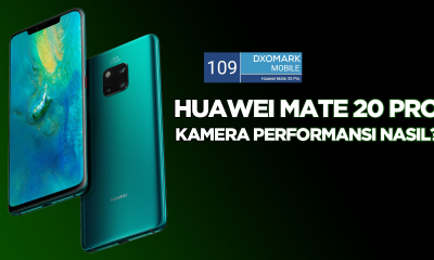 Huawei Mate 20 Pro'nun kamera performansı nasıl? | DxOMark #9