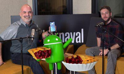Galaxy Note 9 Android Pie güncellemesi