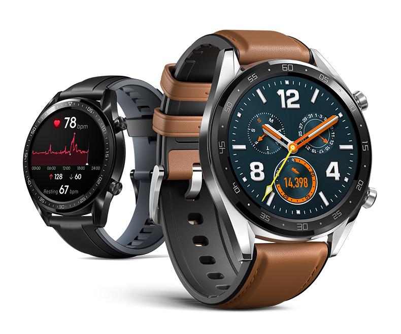 Huawei Watch GT inceleme