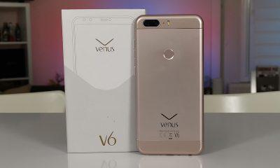 Vestel Venus V6 inceleme