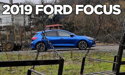 Yeni Ford Focus inceleme - Ford'un en teknolojik otomobili