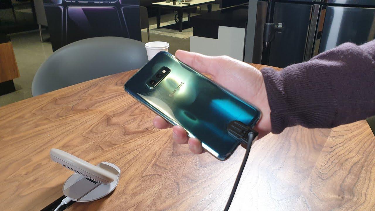 Samsung Galaxy S10e ön inceleme: Ailenin uygun fiyatlı üyesi