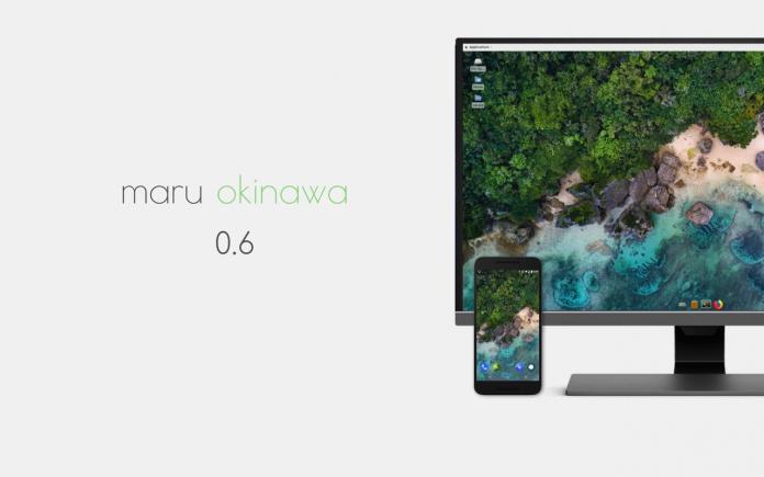 MaruOS daha fazla Android cihazı destekleyecek