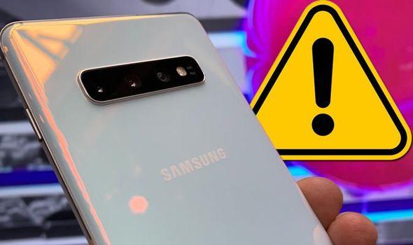 Samsung Galaxy S10 pil sorunu çözümü