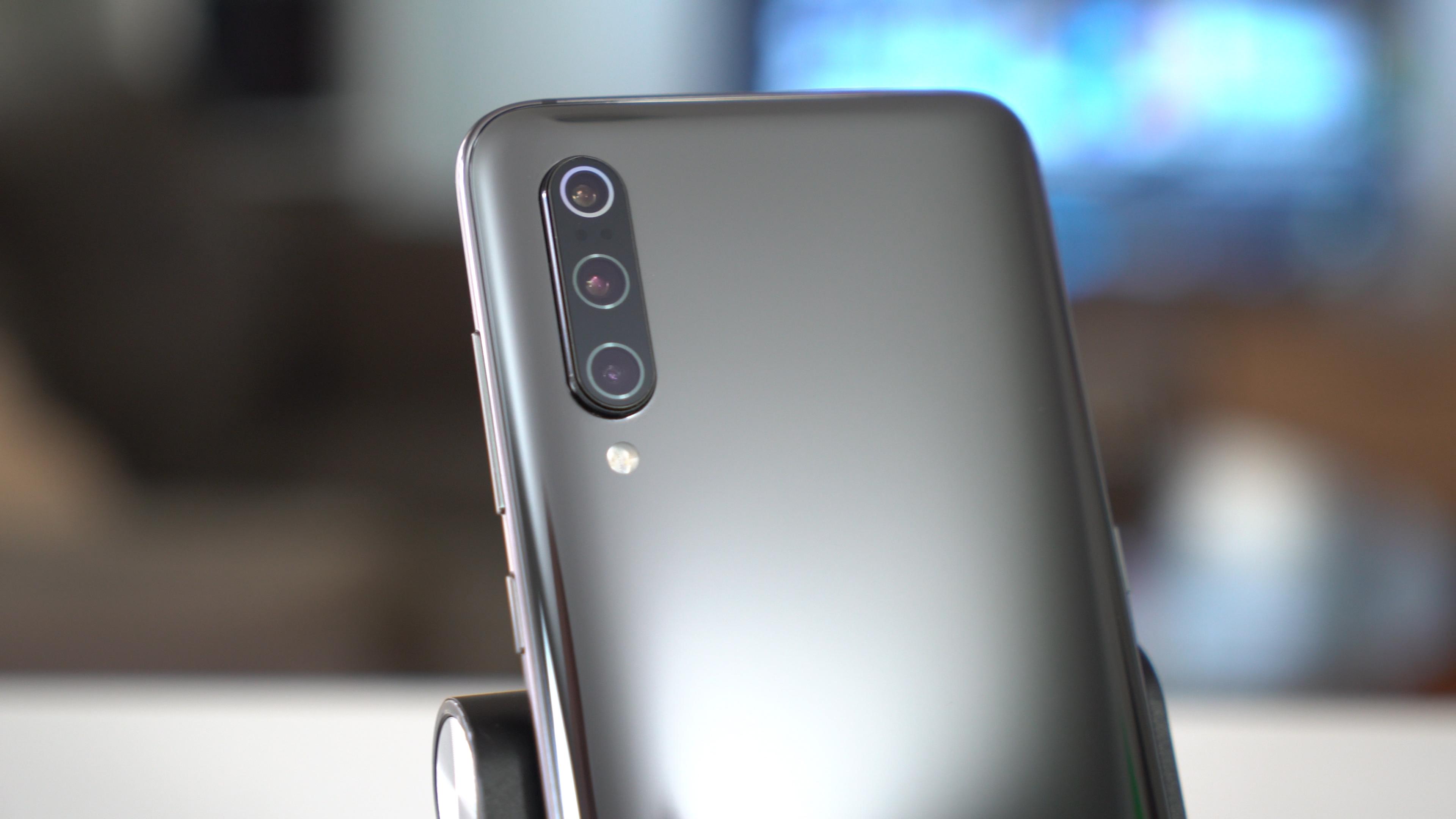 Xiaomi Mi 9 inceleme - Kamera