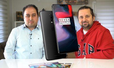 OnePlus 6 - Sizin Yorumunuz (Zafer Arsay)