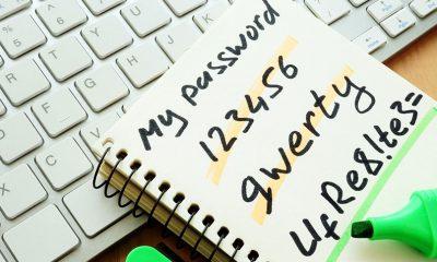 Şifrenizi kaç kişi kullanıyor!
