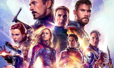 Avengers:Endgame rekor hasılat