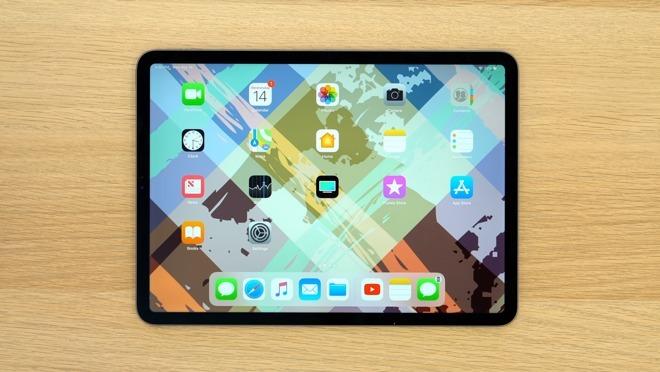 Apple 5G Destekli iPad Pro'larda LCP Soft Board kullanacak